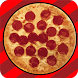 Food Clicker - Tap The Pizza by Run And Gun Free Android Games
