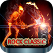 Radios de Rock Classic Gratis by Dinamicapps