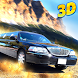 Offroad Limo Driving Simulator by Game Wheel
