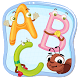 Children Words Builder by ILMASOFT KIDS