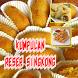 Indonesian Cassava Recipe Joss by seemala