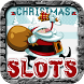Santa Claus Snow Free Slots by OP APP CENTER
