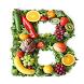 Vitaminas en alimentos by RJGarcía