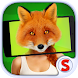 Face Scanner: What Animal by SchnAPPS