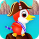 Baby Penguin Jump - Pirate by Splendid Games