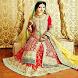 Women Wedding Dress Designs by Geeta Rani P