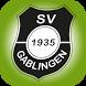 SV Gablingen e.V. by vmapit.de