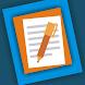 Notebook - Notes List