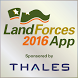 LAND FORCES 2016 by ShowGizmo