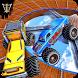 Clash of Trucks: Demolition Derby 2018 by Invincible Gaming Studios