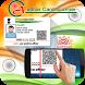 Aadahr Card Scanner : Update Adhar Card by Smart App Corner
