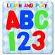 Preschool Learn and Play Kids by Tyler Freeman