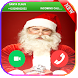 Santa Claus LIVE Call Video ???? Christmas ???? by Call&Guide APPLICATION
