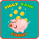 Piggy Bank Funny