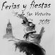 Arevalo Ferias by Rubén García Ramiro