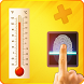 Finger body Temperature Prank by Apps.Mashaly
