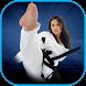 Taekwondo WTF by Mapbile