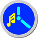 Radio Melody Alarm Clock Free by MASPLABS