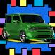 Cube Car City - Night Drive