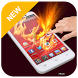 Fire phone screen effect prank by MobiToolsPro