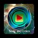 Lyric&Song Shakira-Waka Waka by okeydevmusic