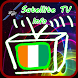 Ivory Coast Satellite Info TV by direct tv guide listings local tv channel