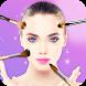 Face Beauty Makeup Selfie Camera by Saleena Gems