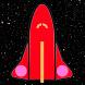 Space Fight by Jia-Yuan Wu