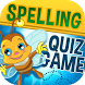 Free English Spelling Quiz by WebGroup Apps