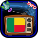 TV Channel Online Benin by TV Guide Media List