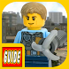Guide LEGO City Undercover by Katja Tipoun