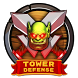 Tower Defense: Defender of the Kingdom TD by Asteroid Games 3D
