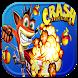Guide Crash Bandicoot by Wadadaw