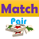 Match pair for kids by Webnest Software