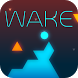 Wake - Endless Runner by Seán McMahon