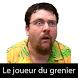 Le Joueur du Grenier by app4wawa