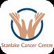 Stanlake Cancer Centre by UTP Marketing
