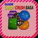 Tips CANDY CRUSH SAGA by team skb