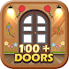 100 Doors : Can you Unlock ?
