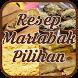 Resep Martabak Pilihan by InfoMenarik Apps