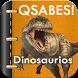 Juego de Dinosaurios gratis by La Fábrica de Sueños