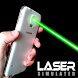 XX Laser Pointer Simulated by ArmandBatardbv7