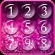Glitter Lock Screen by Thalia Spiele und Anwendungen