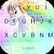Rainbow Unicorn Theme&Emoji Keyboard