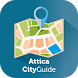 Attica City Guide by SmartSolutionsGroup