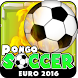 Pongo Soccer Euro 2016 by HiHoy