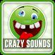 Crazy Sounds & Ringtones by Fortune Apps Dev