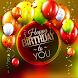 Birthday Card Design by delisa