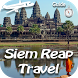 SiemReap Cambodia Travel Guide by Travels.Guide