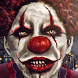 evil clown wallpapers by Dark cool wallpaper llc